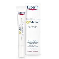 EUCERIN Q10 ACTIVE Očný krém proti vráskam 15 ml