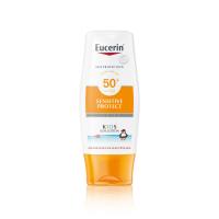 EUCERIN Sun Detské mlieko na opaľovanie SPF 50+ 150 ml