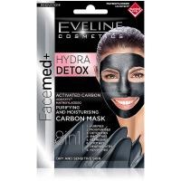 EVELINE Facemed+ Hydra Detox Maska 8v1 2x5 ml