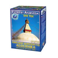 Everest-Ayurveda ALOCHAKA Oči & zrakové funkce 100 g sypaného čaje