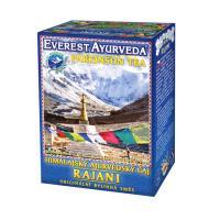 Everest-Ayurveda RAJANI Koordinace & činnost nervové soustavy 100 g sypaného čaje