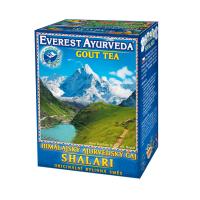 Everest-Ayurveda SHALARI Močový metabolismus & klouby 100 g sypaného čaje