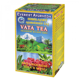 Everest-Ayurveda VATA Duševní pohoda 100 g sypaného čaje