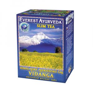 Everest-Ayurveda VIDANGA Redukční dieta 100 g sypaného čaje