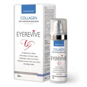 EYEREVIVE COLLAGEN očný krém 1 x 30 ml
