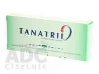 TANATRIL 20 mg tbl (blis.PVDC/Al) 1x30 ks