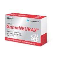 FARMAX GamaNEURAX 30 tabliet