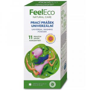 FEEL ECO Univerzálny prací prášok 660 g