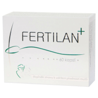 SANAMED Fertilan 60 kapsúl