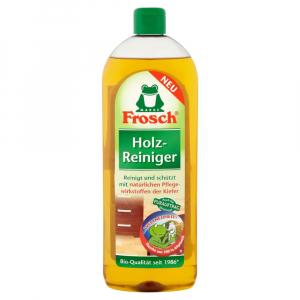 FROSCH EKO čistič na drevené podlahy a povrchy 750 ml