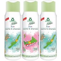FROSCH EKO Senses Sprchový gél a šampón pre deti 300 ml
