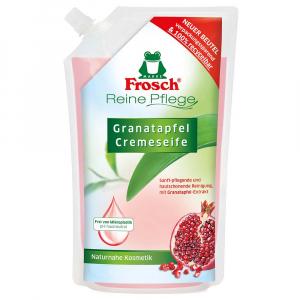 Frosch EKO tekuté mydlo náplň 500 ml Granátové jablko