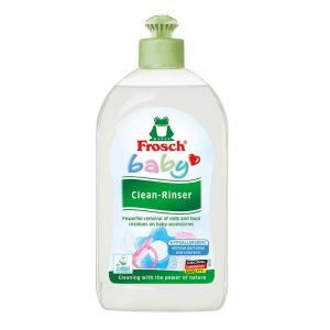 FROSCH Eko Umývací prostriedok na detské potreby 500 ml