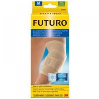 3M FUTURO™  Lakťová bandáž s epikondylární páskou 47863DAB veľkosť L
