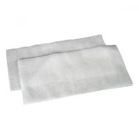 Gáza hydrofilný kompresie sterilný 10x20cm / 2ks Steriwund
