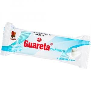 GUARETA Tyčinka s príchuťou Jogurt 44 g