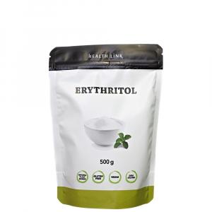 HEALTH LINK Erythritol prášok 500 g