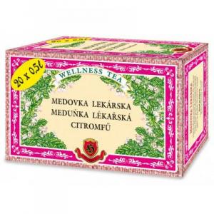 HERBEX Medovka lekárska 20x3 g