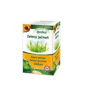 HERBEX Zelený jačmeň 20x2,5 g