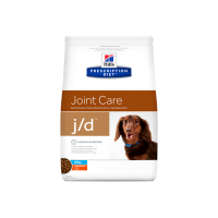 Hill's Prescription Diet™ j/d™ Canine Mini Chicken granule 2 kg