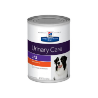Hill's Prescription Diet™ u/d™ Canine konzerva 370 g