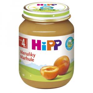 HiPP BIO Marhule 125 g