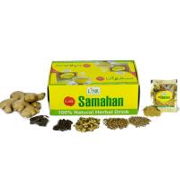 I lOVE HUMMUS Samahan prírodný bylinný nápoj 10 vrecúšok