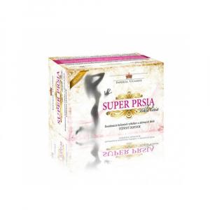 IMPERIAL VITAMINS Super prsia + štíhlá línia pre ženy 180 tabliet