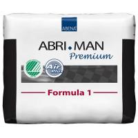 INKONT.vlož.Abri-man Formula 1 pre mužov 14ks 41006