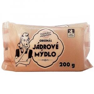 ZENIT Jadrové mydlo balené 200 g