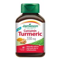 JAMIESON KURKUMÍN 550 mg cps 1x60 ks