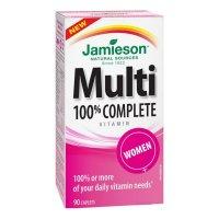 JAMIESON MULTI COMPLETE PRE ŽENY tbl 1x90 ks