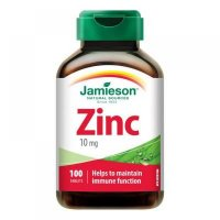 Jamieson Zinok 10 mg 100 tabliet