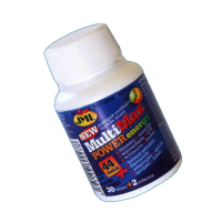 JML MultiMax Power Energy tbl.32 x44 zložiek vitamínov