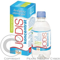 LIFE CARE Jodis koncentrat 330 ml