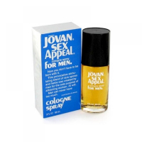 Jovan Sex Appeal 88ml