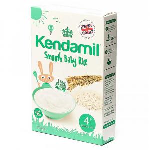 KENDAMIL Jemná detská ryžová kaša 100 g