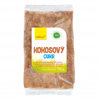 WOLFBERRY Kokosový cukor BIO 500 g