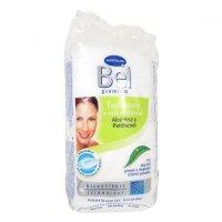 Kosmetic.tampóny odlič.45ks BEL Premium oválne