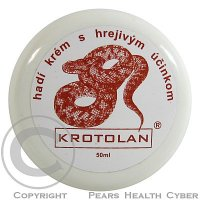 KROTOLAN krém 50ml
