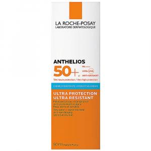LA ROCHE-POSAY Anthelios Ultra SPF 50+ komfortný krém 50 ml