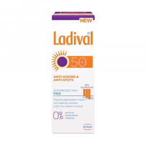 LADIVAL ANTI-SPOT SPF 50+ krém 50 ml