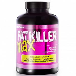 LADYLAB FAT KILLER MAX 120 kapsúl