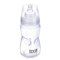 LOVI Fľaša Super vent 250 ml