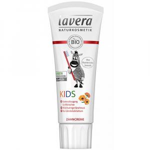LAVERA Detská zubná pasta 75 ml