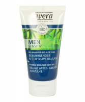 Lavera Men Sensitiv After Shave Balm 50ml Bio bambus & Bio aloe vera