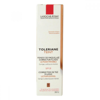 LA ROCHE-POSAY Toleriane fluid make-up 15-30 ml