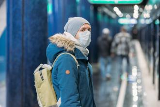 Lekárnička radí: Proti koronavírusu pomôže hygiena, posilnenie imunity i respirátor