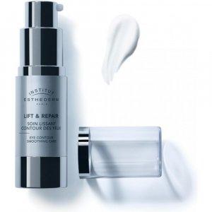 Lift&repair eye contour smoothing care - vyhladzujúci očný krém 15 ml