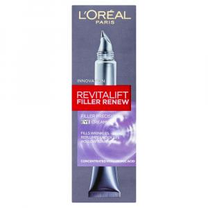 L´OREAL Revitalift Filler Očný krém 15 ml
